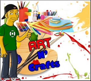 Art and Craftspic