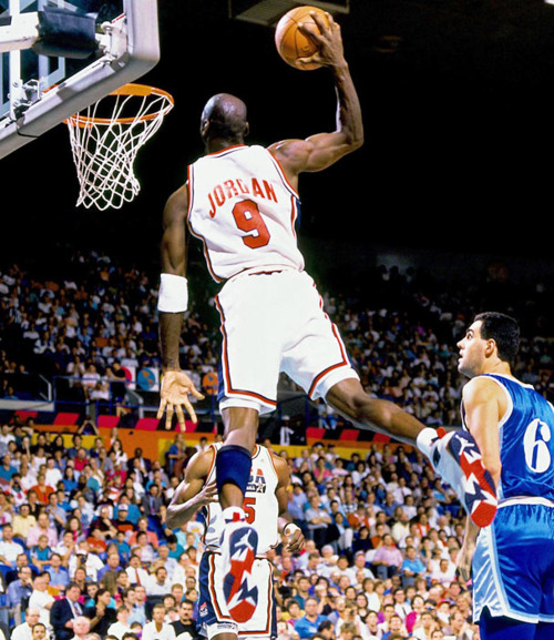 sports shoes 48cc3 3f156 Just For Kicks – Michael Jordan's Other Jersey Numbers ...