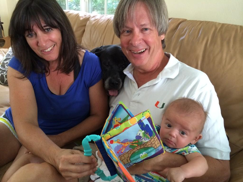 Dave Barry - My Life of Dad - Life of Dad - A Worldwide Community ...