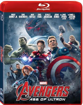 Watch Avengers 2 Full Movie