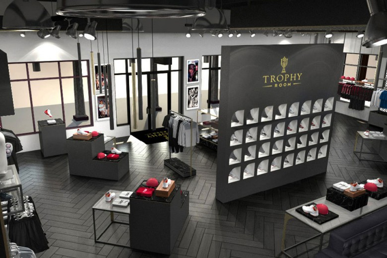 nouvelles photos 49fdc ae86e Just for Kicks – Michael Jordan's Son Will Open New Store ...