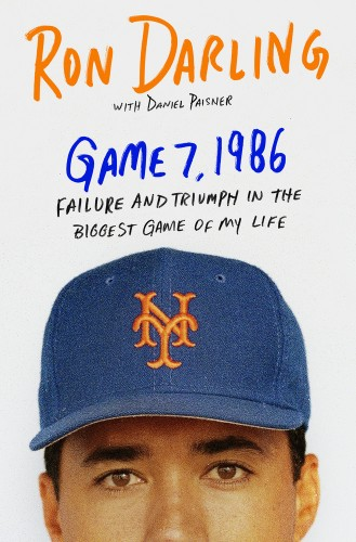 Ron Darling's new book