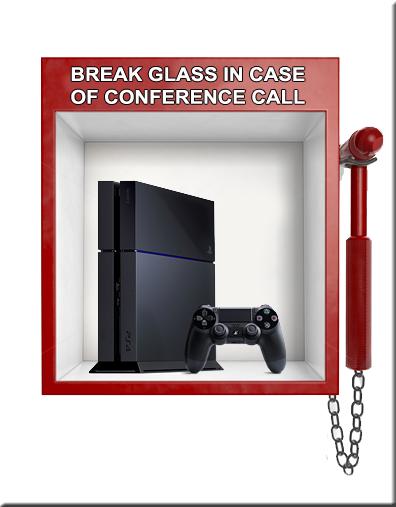 Break glass copy
