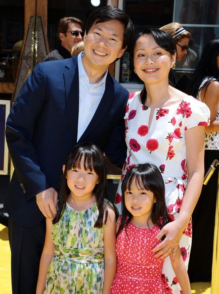 Ken Jeong My Life Of Dad Life Of Dad A Worldwide Community Of Dads