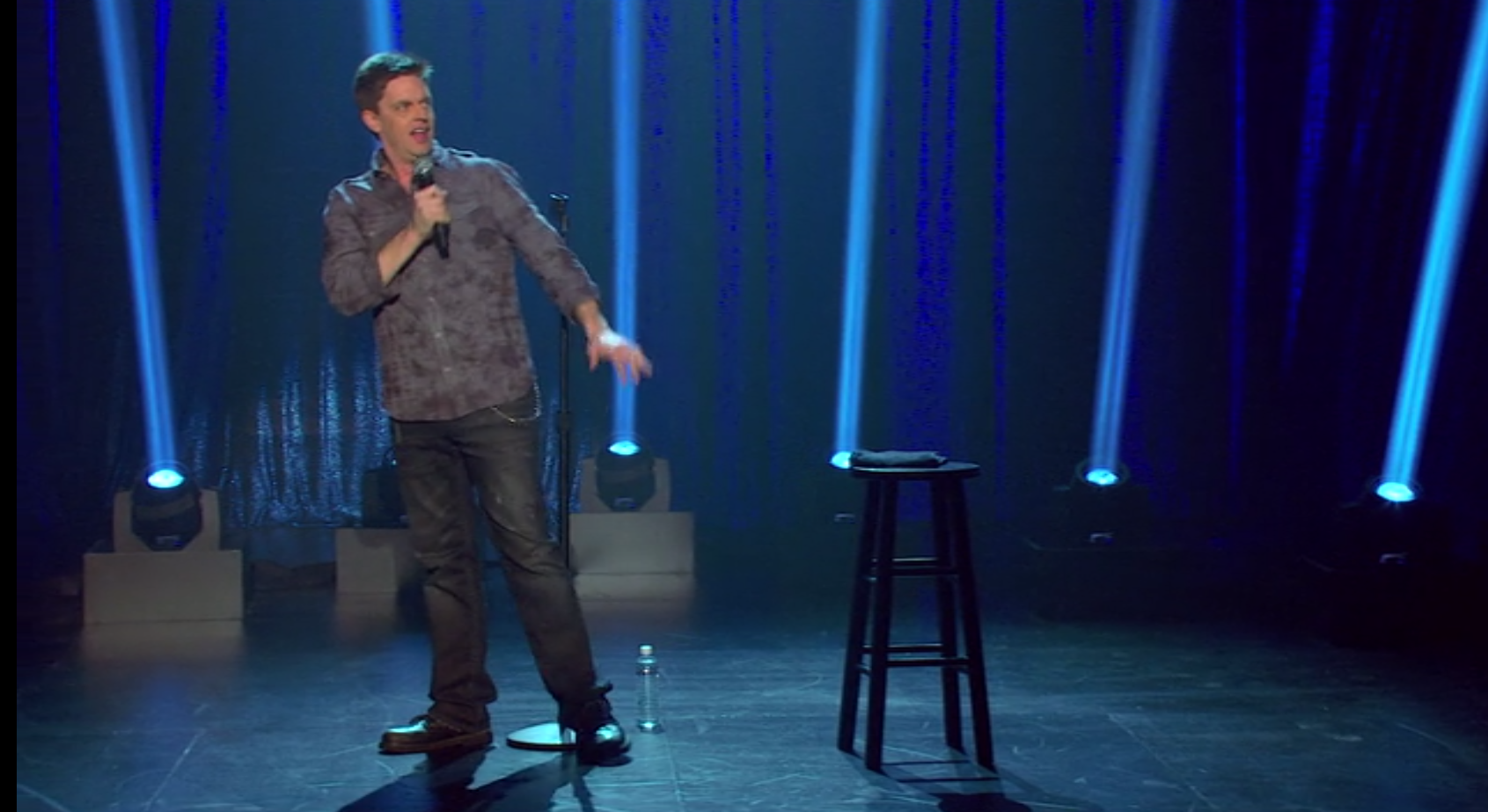 Jim Breuer - My Life of Dad - Life of Dad - A Worldwide ...