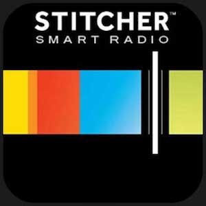 Listen to the Life of Dad Show on Stitcher!