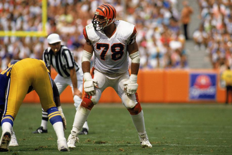 505031eeec4 You can see that in his play in the NFL where he was selected to eleven  consecutive Pro Bowls