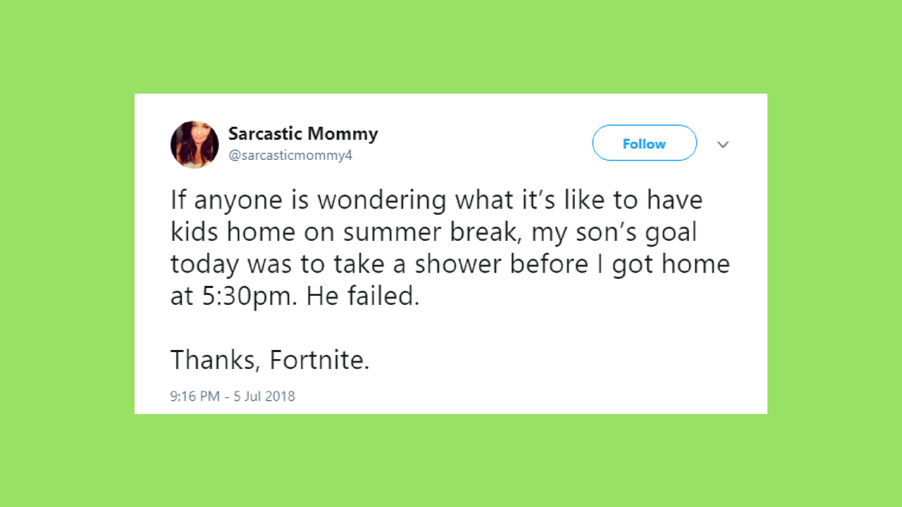 Funniest Parenting Tweets Of The Week Life Of Dad A