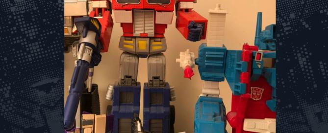 LoDTransformer