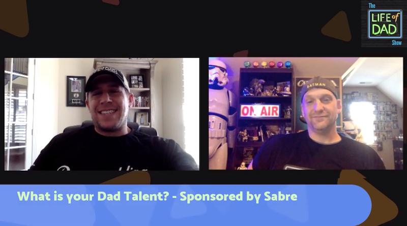 Dad-Talent