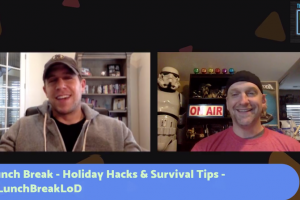 Holiday-Hacks