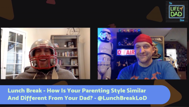 DadStyle-LoD