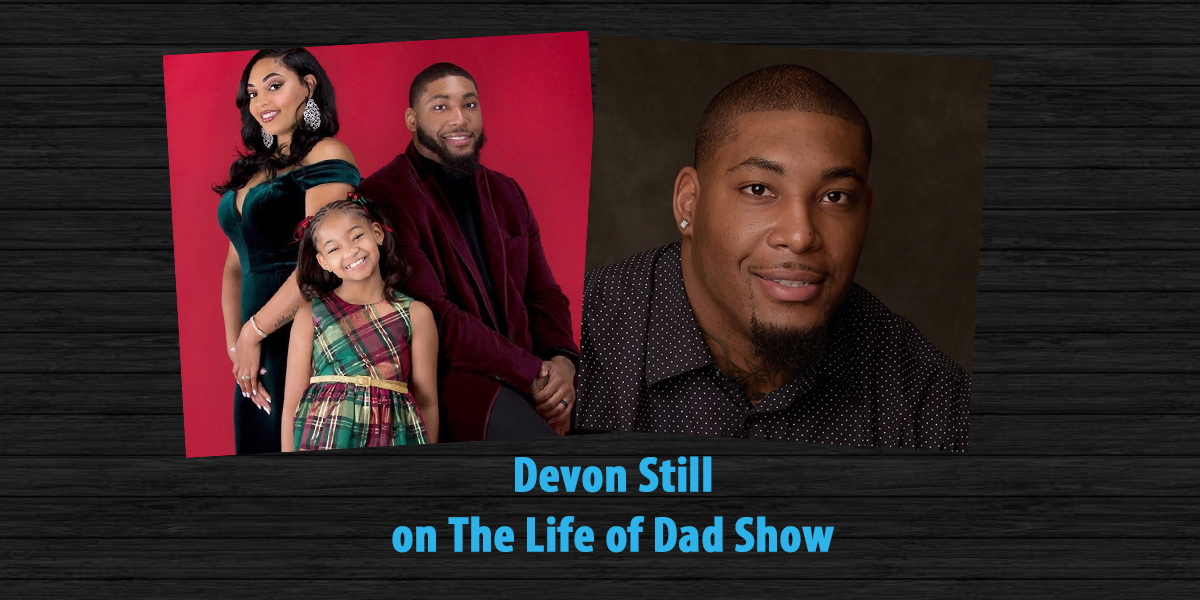0035eaab Devon Still Opens Up About His Daugther's Fight Against Cancer & More