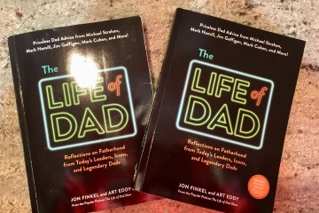 Life-of-Dad-Book