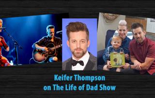 Keifer-Thompson-LoD