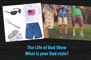 LoD-Dad-Style
