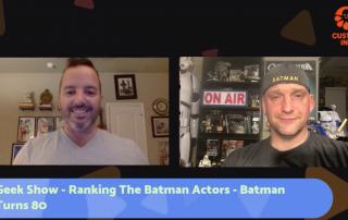 Batman-GeekShow