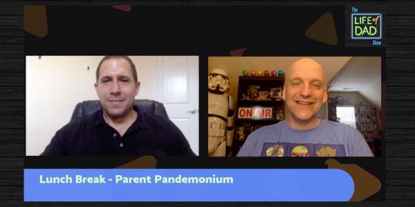 Parent Pandemonium