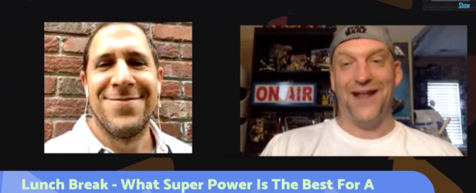 LBSHow-SuperPower