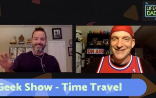 GeekShow-TimeTravel