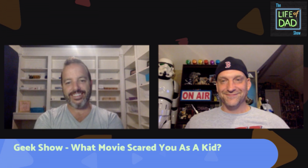 Geek Show 8211 What Horror Movie Scared You As A Kid
